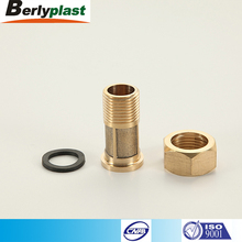 New products quick coupler/wire connector For Water System