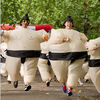 inflatable sumo,wrestles inflatable sumo suits