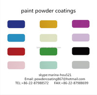 ral color spray powder coating paint