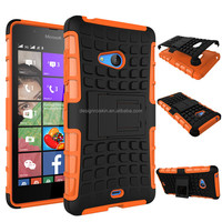 heavy duty rugged case for Lumia 540 shockproof cover for Nokia 540