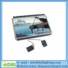 7 8 10 11.6 15.6 inch open frame lcd tft digital picture