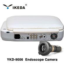 Camera Endoscope/Flexible fiber bronchoscope