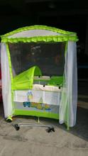 2015 hot sales baby play yard
