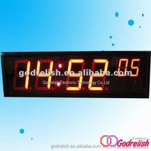 Brand new auto flip clock with CE ROHS UL