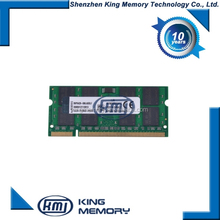 hottest sell in the market ddr ram memoria laptop 1gb pc800 ddr2 ram