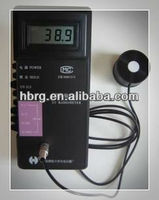 Ultraviolet radiation meter