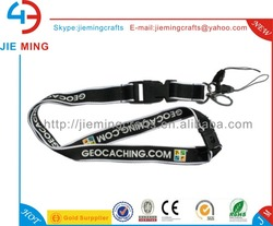 keyhanger and light lanyard and the sample fee is free