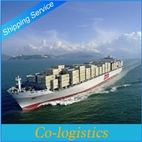 Sea freight charges china to india --- Chris (skype: colsales04)