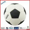Top quality custom logo print professional football