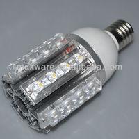 High power 1W LED 24W E40 LED corn street lamp