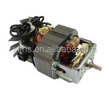 ac motor with high power for blender XK-7620-A