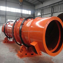 Large Size with High Quality firing kiln Parts for calcinating cement clinker
