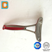 Alloy Steel Precision Handle for frying pan
