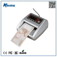 popular model Money detector / bill counter
