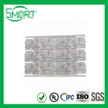 Smart Bes!high-power led street lights aluminum pcb, Used for LED Lamps, Copper Thickness of