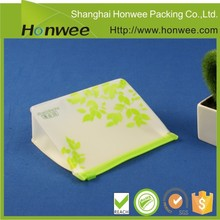 alibaba china normal sized waterproof bag for gift