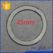 SCL-2012050081 for SUZUKI AX100 Motorcycle Muffler Gasket for Sale