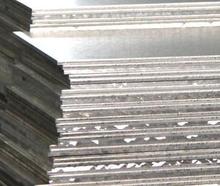2014 BEST SELL 7075 T6 aluminum sheet