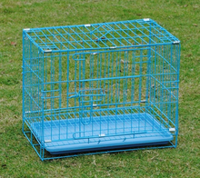 dog cage/welded wire mesh dog cage