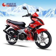 motorcycle 110cc CUB BIKE ALIEN PETRO ELECTRIC MOTORCYCLES (ZF110-8(VIII))