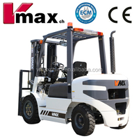 3.0Ton Automatic Diesel Forklift Trucks With Isuzu C240 engine