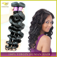 Halloween Promotion!Paypal acceptable Wholesale Top quality 7a grade cheap weave hair online