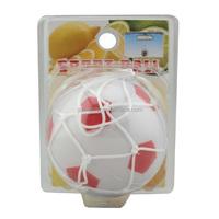 PU Football Automatic Car Hanging Air Freshener Ball