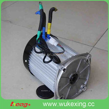 60v 1200w cheap electric tricycle bldc motor geared motor used on rear axle