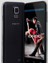 "New Arrival 5.0"" HD IPS Screen Quad Core Smart Phone Support Android 4.4 Kitkat and Dual Sim Cards Dual Standby"