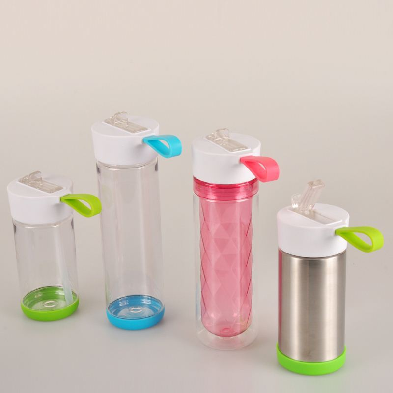 Water Bottle Dishwasher Safe: 2015 New Products Dishwasher Safe Bpa Free Water Bottle