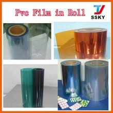 Standard FOB instant sheet(silver) printing laminated low price pvc sheet