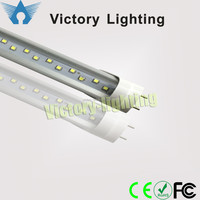 44W G13 8 ft t8 led fluorescent tube replacement