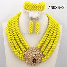Pendants or Charms Jewelry set and fashion Jewelry hot selling beaded chain