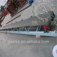 durable delivery equipment ep endless conveyor belting