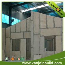 Good Quality Chinese Prefabricated Resident Home
