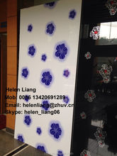 zhihua uv color painting mdf board