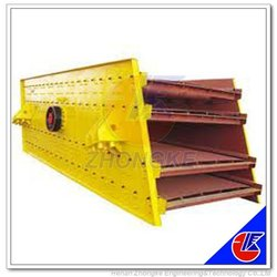 Large capacity & popular Vibrating feeder with reasonable price