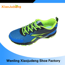 Newest Wholesale Running Shoes 2015 Spring Autumn Footwear Brand Cheap Original Men Outdoor Sports Walking Trainer Running Shoe