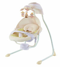 2014 new design hanging baby swing,play time for new born baby swing,baby safety swing,attend HK baby product fair,Jan.,2015
