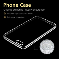 wholesale universal tpu mobile phone 3d sublimation printing clear phone case