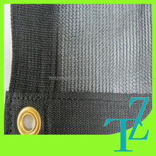 china supply sun protectin netting with different models