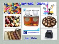 organic soy lecithin liquid ,powder, wax