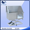 stainless steel dog bathtub QY-806