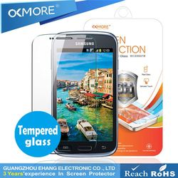 Hot selling 9H 0.33 MM tempered glass screen protection for iphone 5c