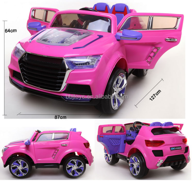 Controle remoto carro el trico crian as crian as andam de for Motorized vehicles for 12 year olds