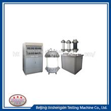 Hydrostatic Pipe Pressure Testing Equipment