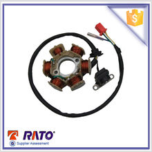 GY6 125,150 full wave motorcycle/scooter winding stator coil