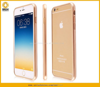 Case for Apple iphone 6, the best aluminium metal case for iphone 6 with mirror back cover