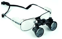 2.5X Dental loupe and surgical loupes Magnifier