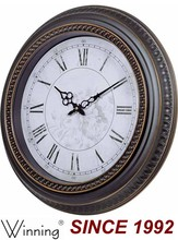 Old Fashion Antique Home Goods Wall Clocks